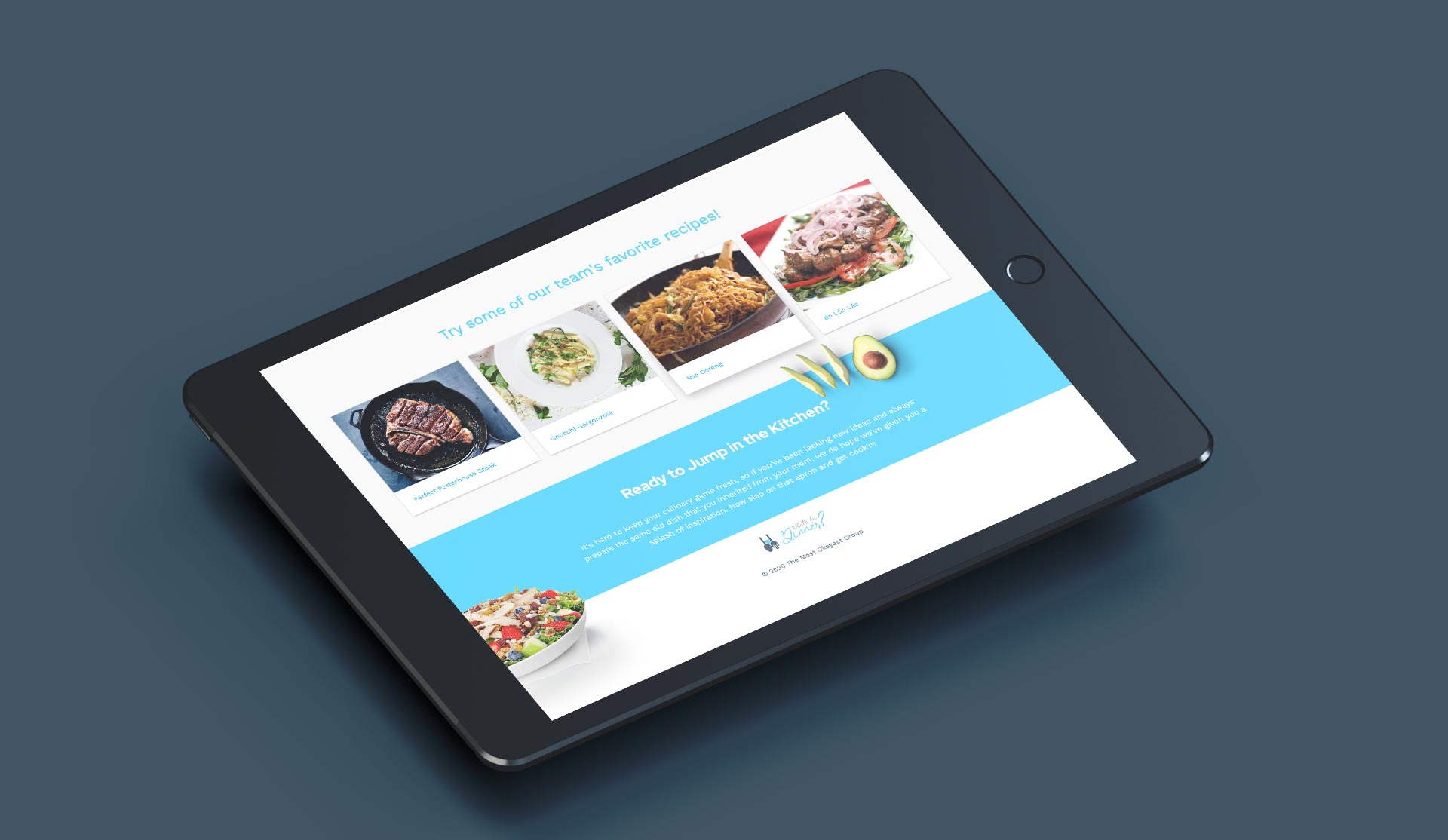 whats-for-dinner-iPad-mockup