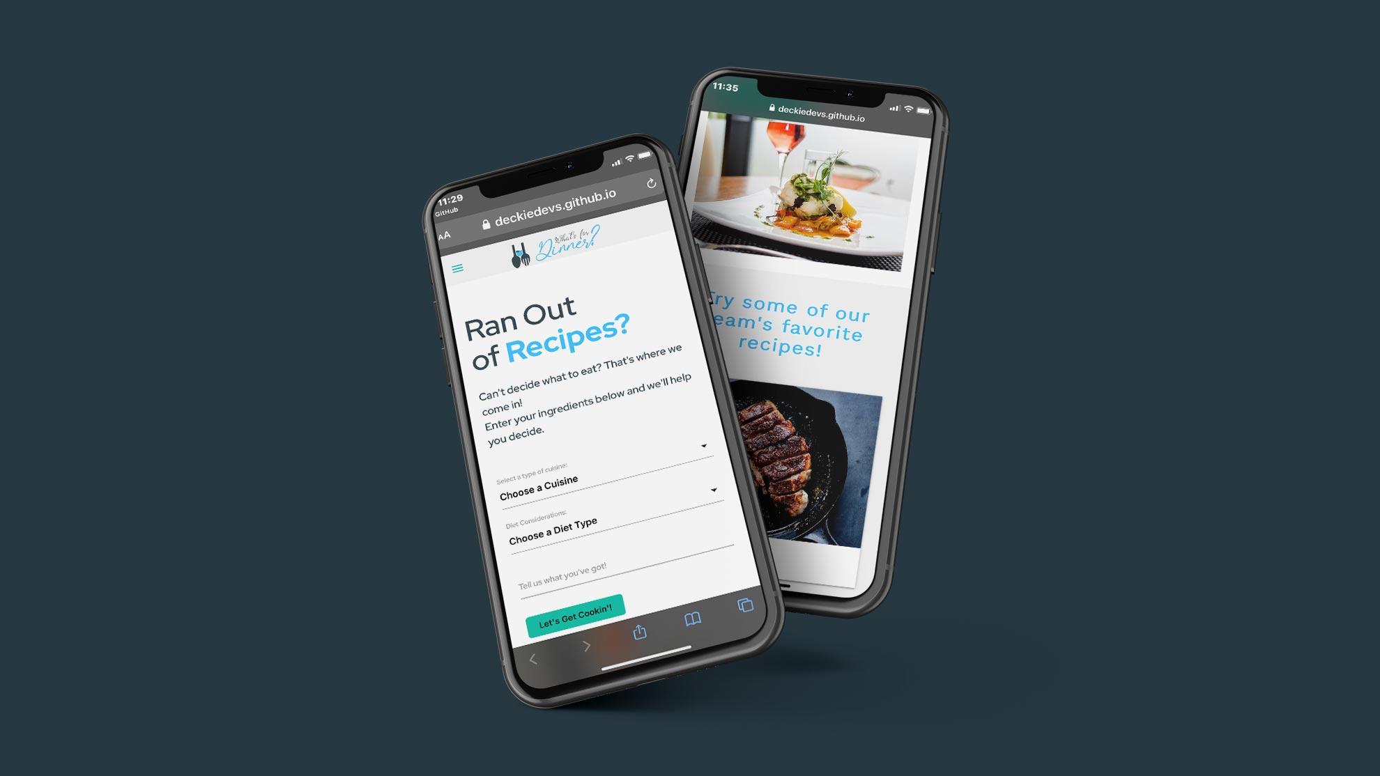 whats-for-dinner-iPhones-mockup